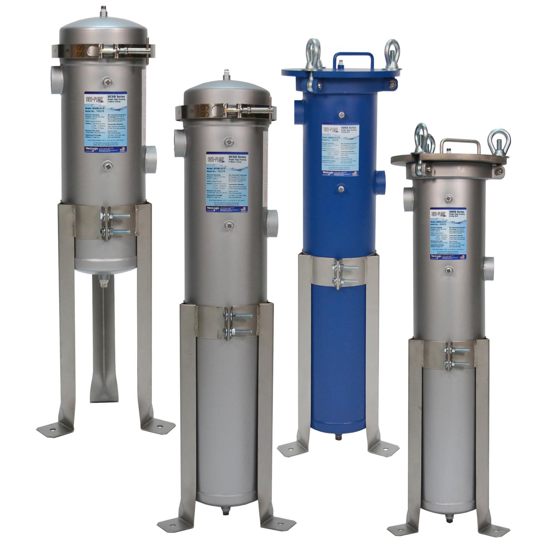 Sb Series Single Bag Filter Housings Neologicsolutions Com