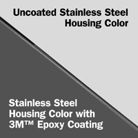 3M Epoxy Coating sample Color