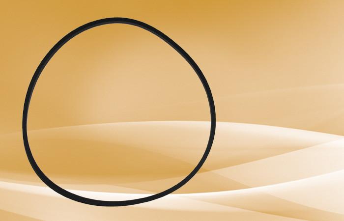 Pentek O-Rings for Slim Line, 3G, and Clear Housings
