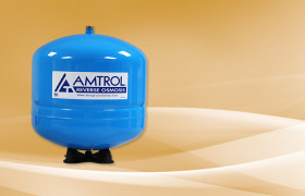 Amtrol 10 Gallon Steel Tank RO-10