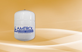 Amtrol 3 Gallon Steel Tank RO-3