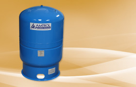 Amtrol 44 Gallon Steel Tank RO-44