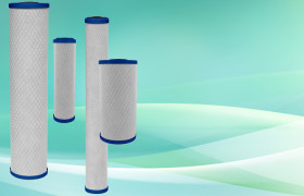 CTOV Carbon Block Filter Cartridges