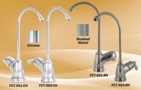 Non Air Gap Drinking Water Faucets