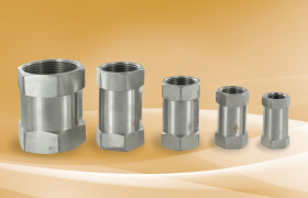 Stainless Steel Flow Restrictors FRSS