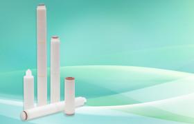 HP-PESB Series High Purity Membrane Cartridges