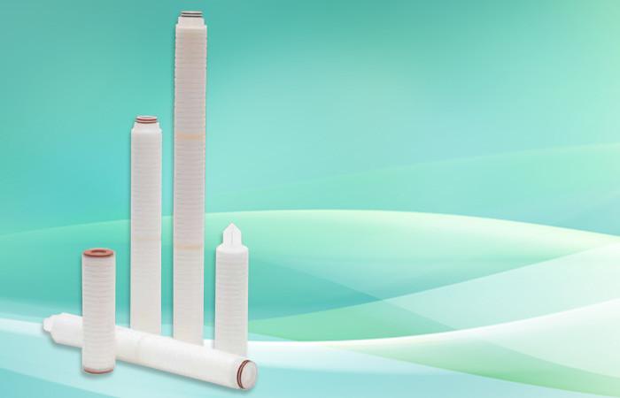 HP-PESG Series Polyethersulfone Membrane Cartridges