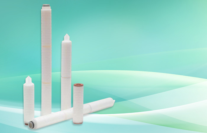 HP-NY Series High Purity Filters