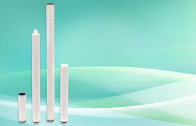 HP-PP Series High Purity Polypropylene Filter Cartridges