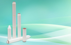 HP-PESW Series High Purity Filter Cartridges