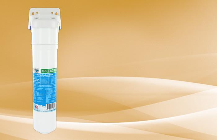 K-NPQ1 Quick Change Water Cooler Filter Kit