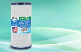NP-2SG Seagull® Compatible Replacement Filter Cartridge