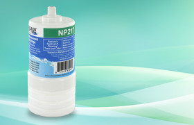 NP217 Water Filter Replacement Cartridge Aqua-Pure Compatible
