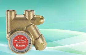NSF Procon Pump Brass w/ .188