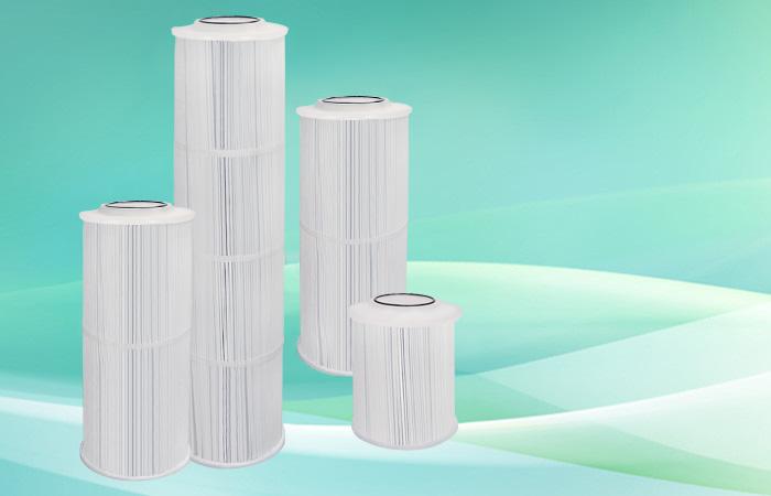 PSJ Series Jumbo Filter Cartridges