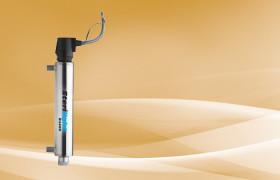 Sterilight S1Q-PA Silver Series UV System 2 GPM