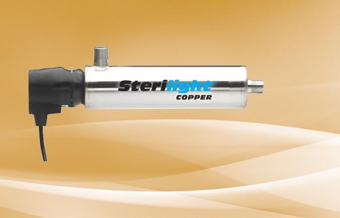 Sterilight SC1/2 Copper Series UV System 200-250v