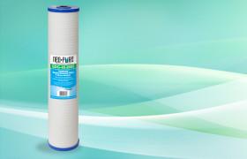 SDG-45-2005 Grooved Polypropylene Sediment Filter