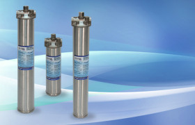 SFN Series Single Filter Housings