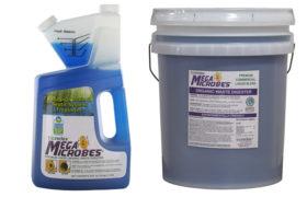MegaMicrobes Premium Liquid Organic Waste Digester
