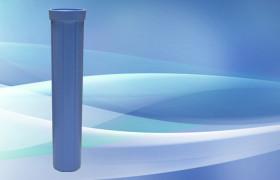 Pentek Slim Line Blue Sump 20