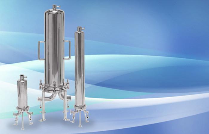 SRA Series Sanitary Filter Housings