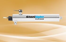 Sterilight Platinum SP410-HO UV System 24 GPM