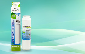 Swift Green SGF-G22 Compatible Refrigerator Filter