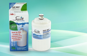Swift Green SGF-M07 Compatible Maytag Refrigerator Filter