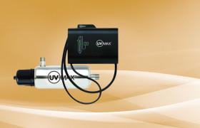 Trojan UVMax Model B4 UV System 6 GPM