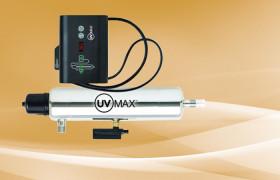 Trojan UVMax D4-V Plus UV Water System NSF Class B 8.9 GPM