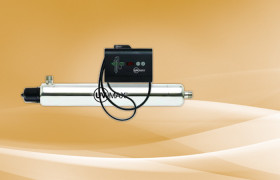 Trojan UVMax E4 UV System 22 gpm