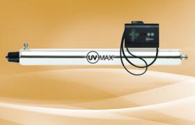 Trojan UVMax F4-V UV System NSF Class B 26.1 GPM