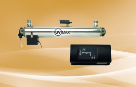 Trojan UVMax H Plus UV Water System 39.1 gpm