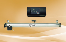 Trojan UVMax K Light Commercial UV System 80GPM
